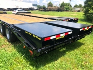 Equipment Trailers Air Brakes